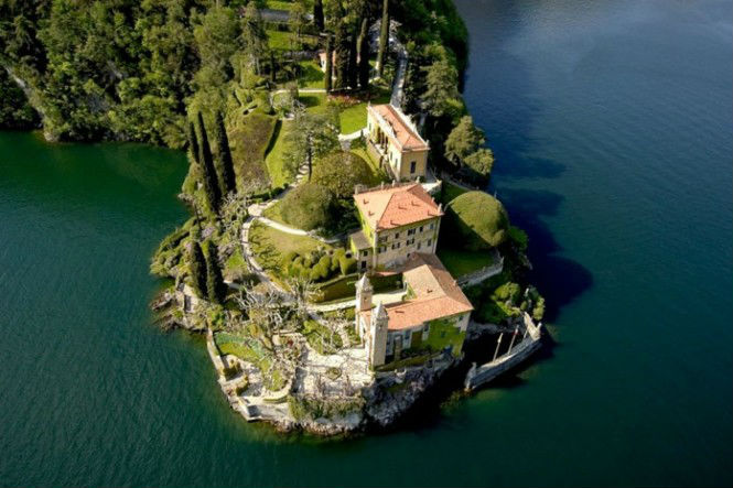 Weddings at Villa del Balbianello